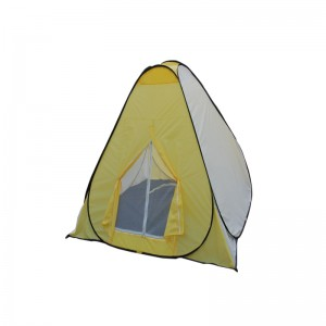 Wholesale Price Winter Fishing Tent - Ice Fishing Tent – Arcadia