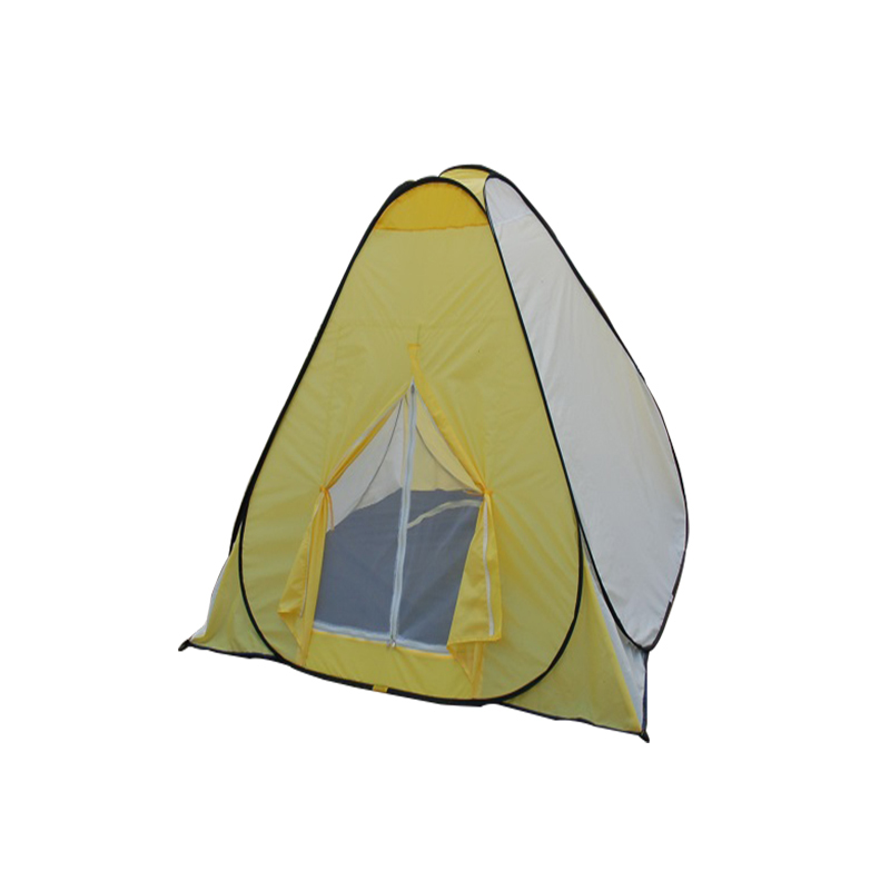 Ice Fishing Tent Featured Image