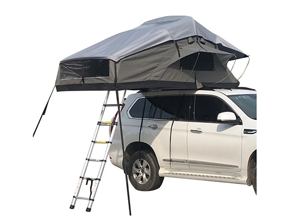 Advantages of roof top tent (RTTS)