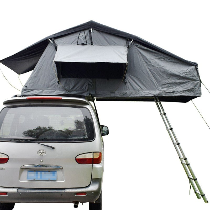 Car 4WD Offroad Roof Top Tent Featured Image