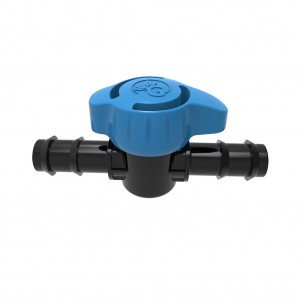 Irrigation mini valve- DRAGON