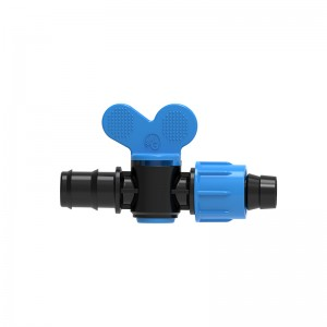 Irrigation mini valve- TIGER
