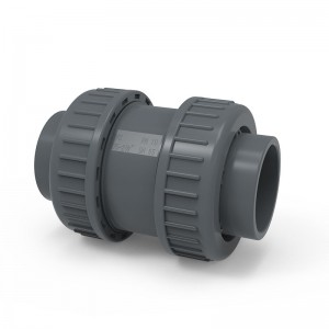 New Fashion Design for Irrigation Solenoid - PVC Check Valve – GreenPlains