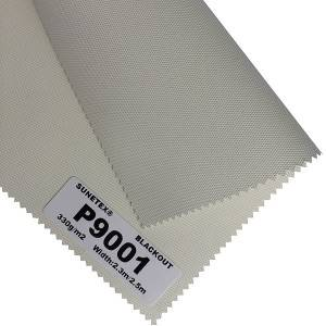 Blackout Roller Blind Fabric 100% Polyester