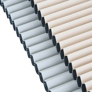 Elegant And Thermal Honeycomb Blind Fabric For Office