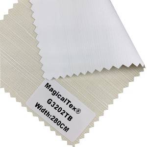 Window Shutters Blackout Fabric 100