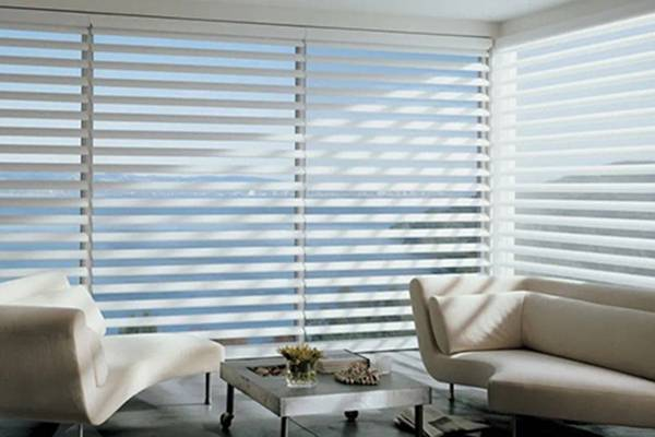 How to apply roller blinds  in minimalist home improvement