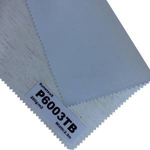 Superior Plain Blind Fabric Blackout