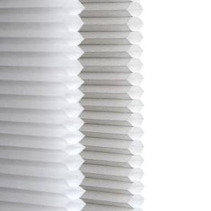 Window Dimming Honeycomb Blinds Fabric 25mm