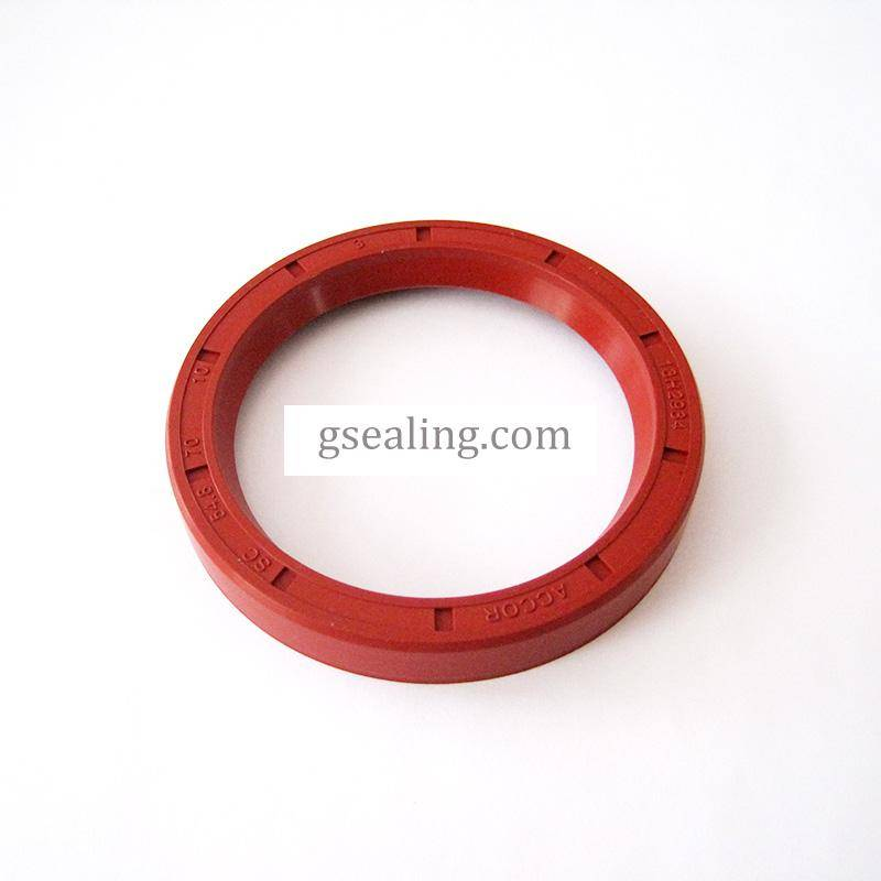 Mini Spare Clutch Silicon Oil Seal China Supplier