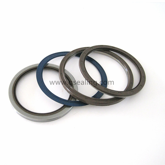 Abs bearing magnetic seal sets