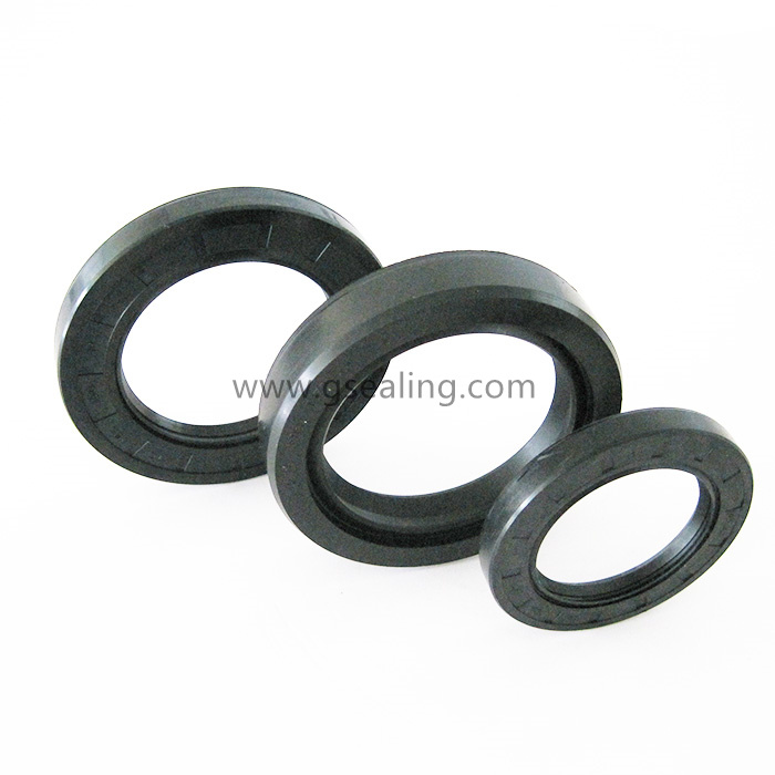 TC rubber lip oil seal