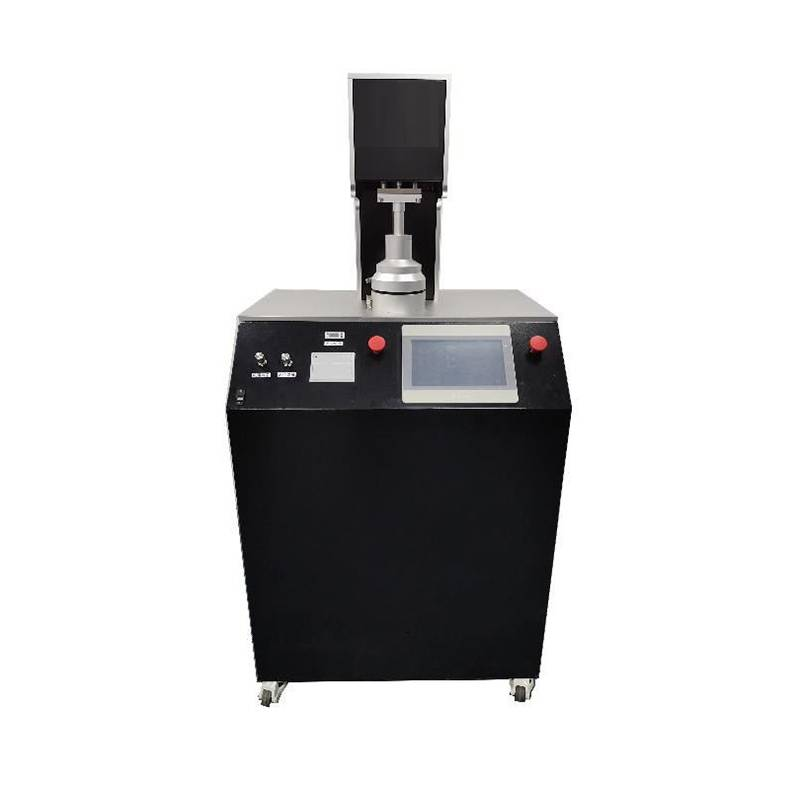 Face Mask Particulate Filtration Efficiency Tester PFE Testing Machine