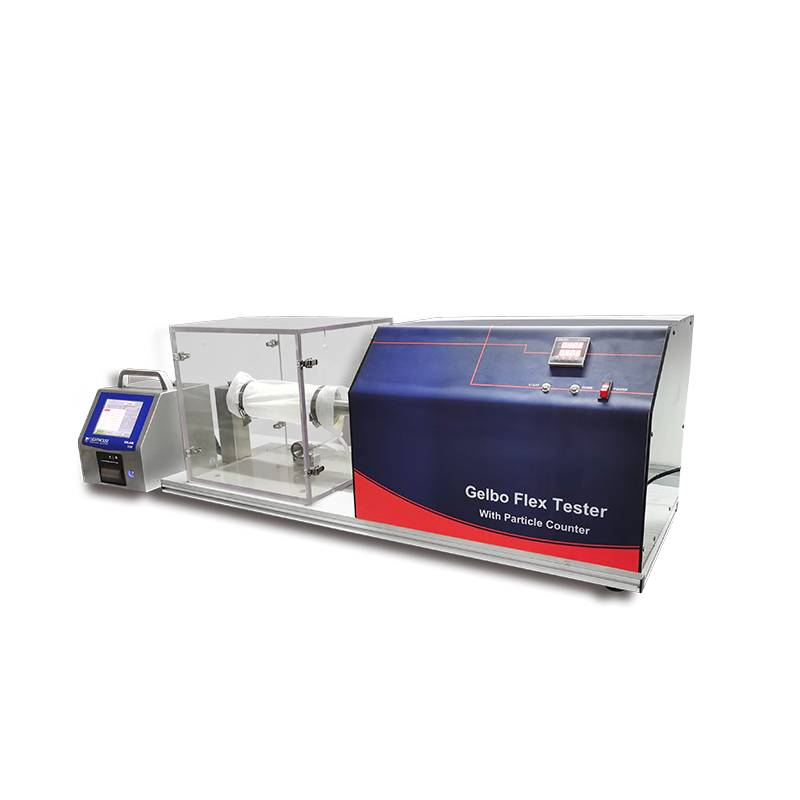 Dry State Lint Tester