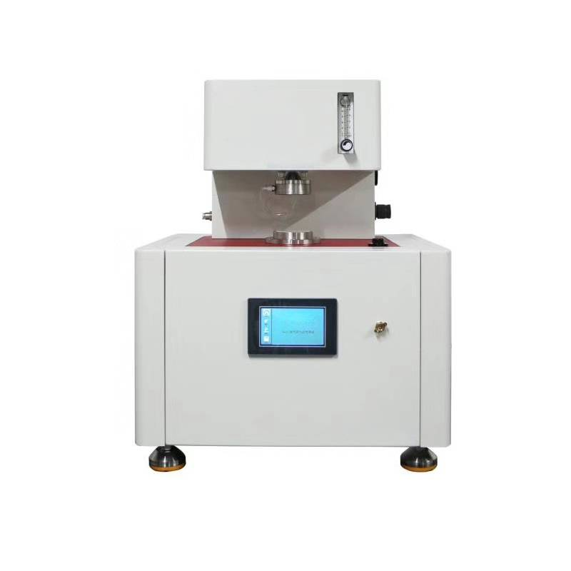 Exhalation valve Air Leak Proofness Tester