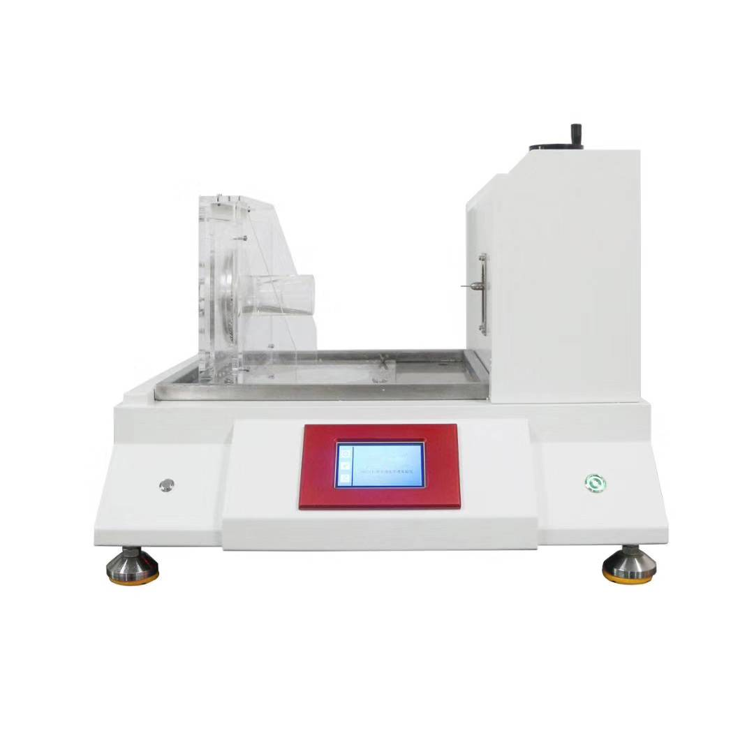 Mask Synthetic Blood Penetration Resistance Tester