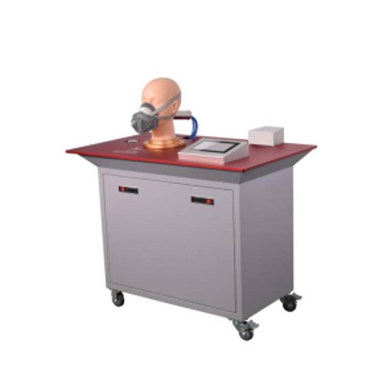 Simulated Wearing Treatment Tester