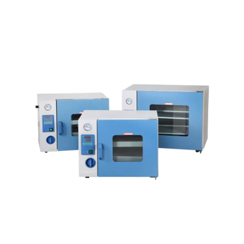 Laboratory Vacuum Drying Oven