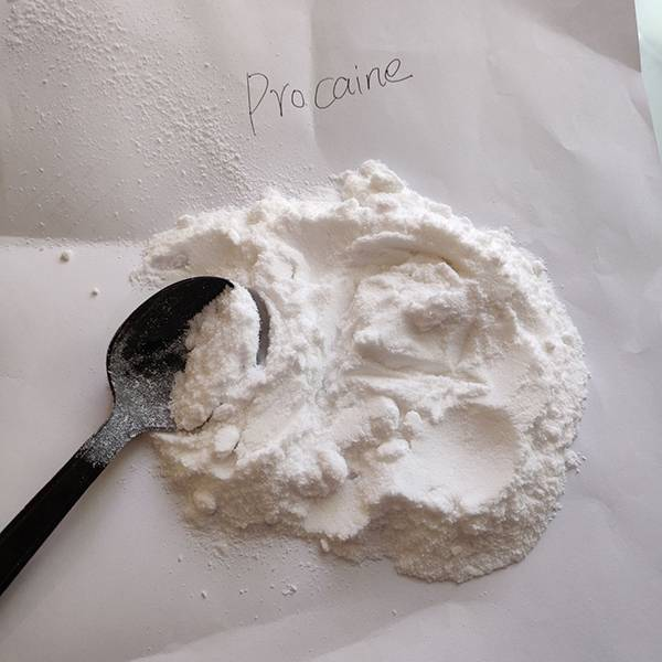 Procaine / Procaine Base CAS 59-46-1 free sample fast delivery Featured Image