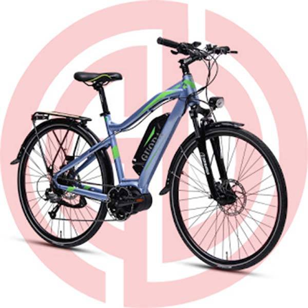 GD-EMB-011:  Electric Mountain Bicycle, 36v ,28 Inch, lithium battery, 6061aluminum alloy,  motor 250w Featured Image