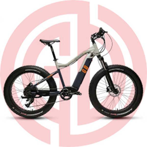 GD-EMB-010:  Electric mountain bikes, 48v, 26 inch, large capacity battery electric mountain bikes, lithium battery