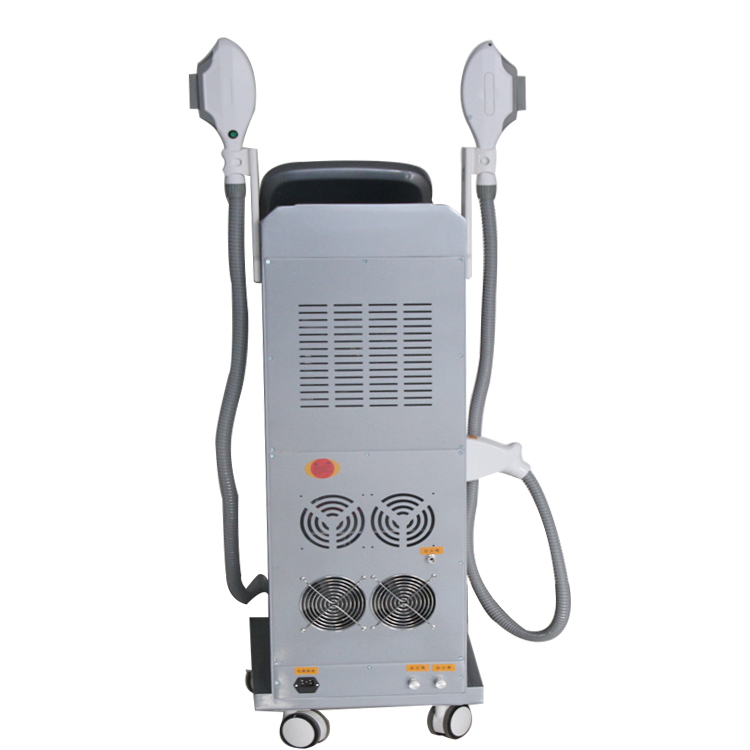 Ipl Opt Laser Hair Removal Machine Permanent Hair Removal Beauty Equipment