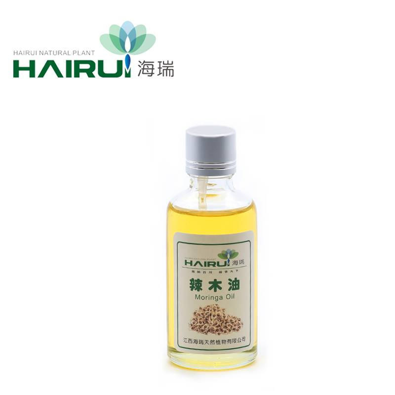 Food Grade Moringa Oil ben Wholesale