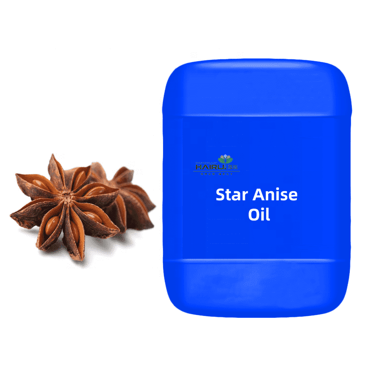 Star Anise Oil Food Grade