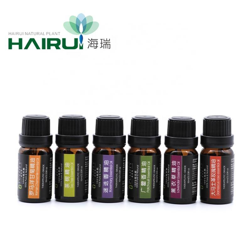 No mini order Therapeutic Grade Ho wood oil Deodorants and anti-caries agent