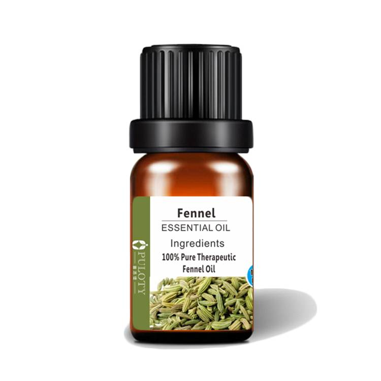 Pure Fennel seeds Oil bulk essential oil high quality