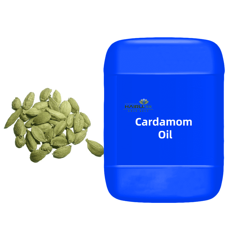 Price for Pure cardamom essential oil