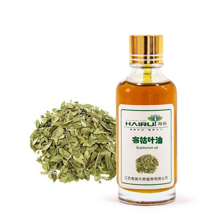 Natural Pharmaceutical  Bupleurum oil plant extract essential oil Featured Image
