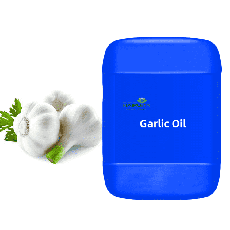 Pure garlic Extract oil Allicin 50%