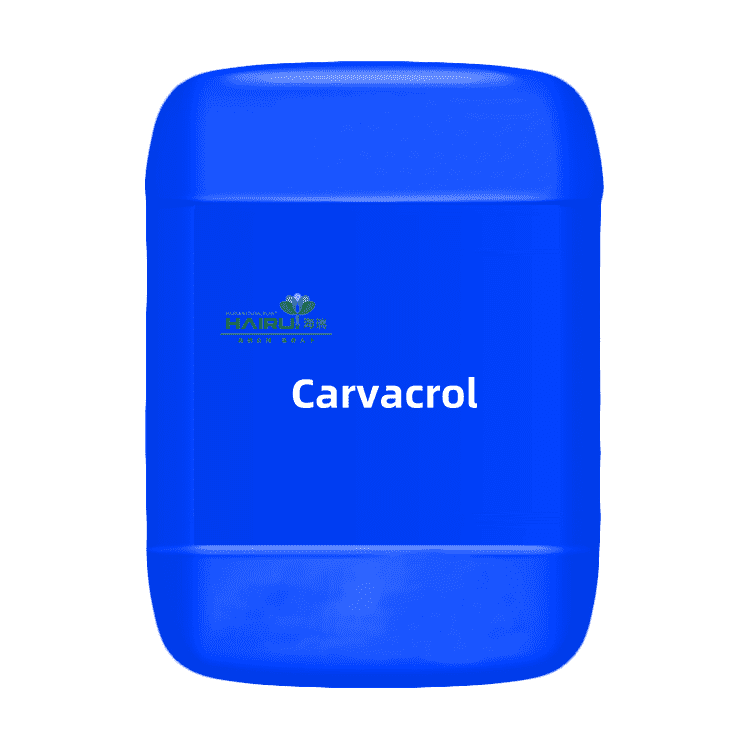 Natural Carvacrol for Animal