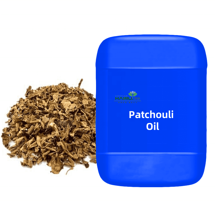 Bulk Wholesale Price Deep Brown Patchouli oil For Perfume And Medicine