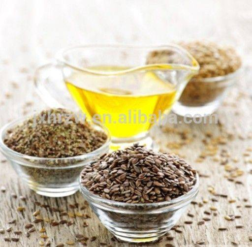 Natural and Organic Cultivation Type Linseed oil price