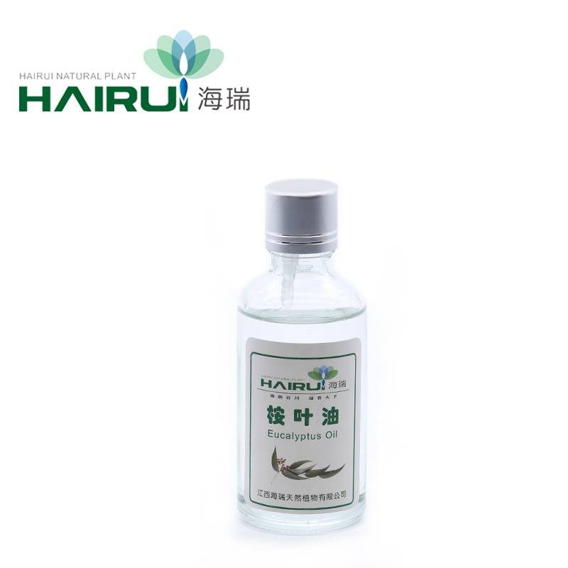 Natural eucalyptol oil extract