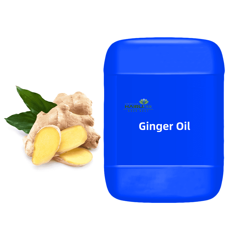 100% Food Grade Ginger Oil For Hair Growth