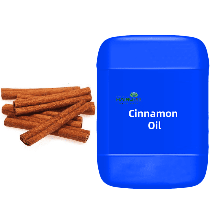 Pure natrual cinnamon essential oil