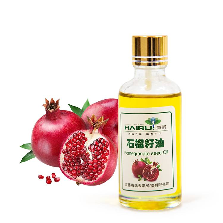 factory supply pomegranate seed oil in Medical and Cosmetics