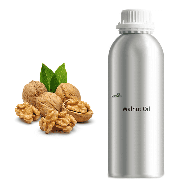 organic edible walnut oil