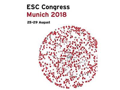2018 ESC in Munich,Germany