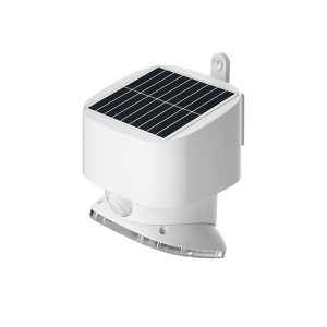 Solar wall light SWL-12