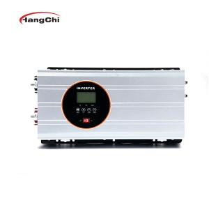 EP3000 PLUS super power off grid inverter for solar system