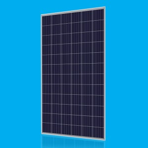 PNG 72P-40F poly high efficency 100W 200W solar panel