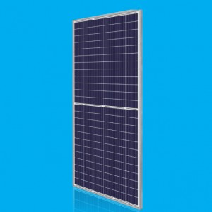 PNG 144P 9BB high efficiency solar panel cell battery