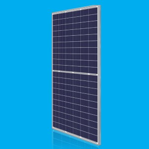 PNG120P 9BB poly solar panel