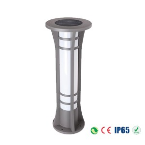 2713 series solar lawn light for garden