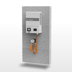 CSW 15/30K-E directly charging system for electricity cars