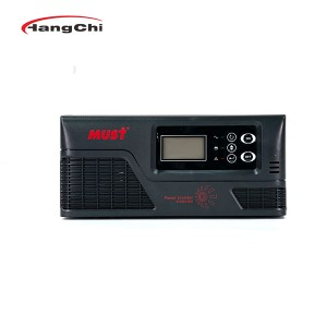 Inverter EP2000 PRO UPS battery system